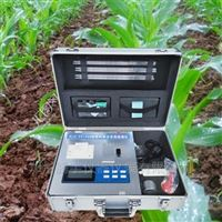TY-F09复合微生物肥料检测仪