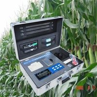 TY-F09生物有机肥检测仪