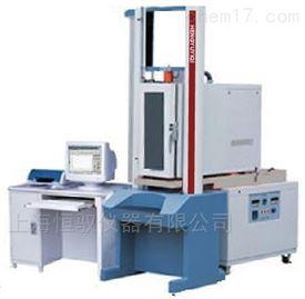 橡胶高低温拉伸强度试验机