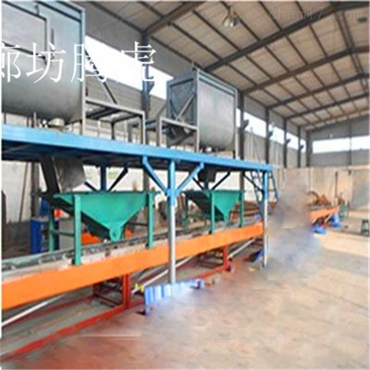 免拆模板生产设备专业厂家