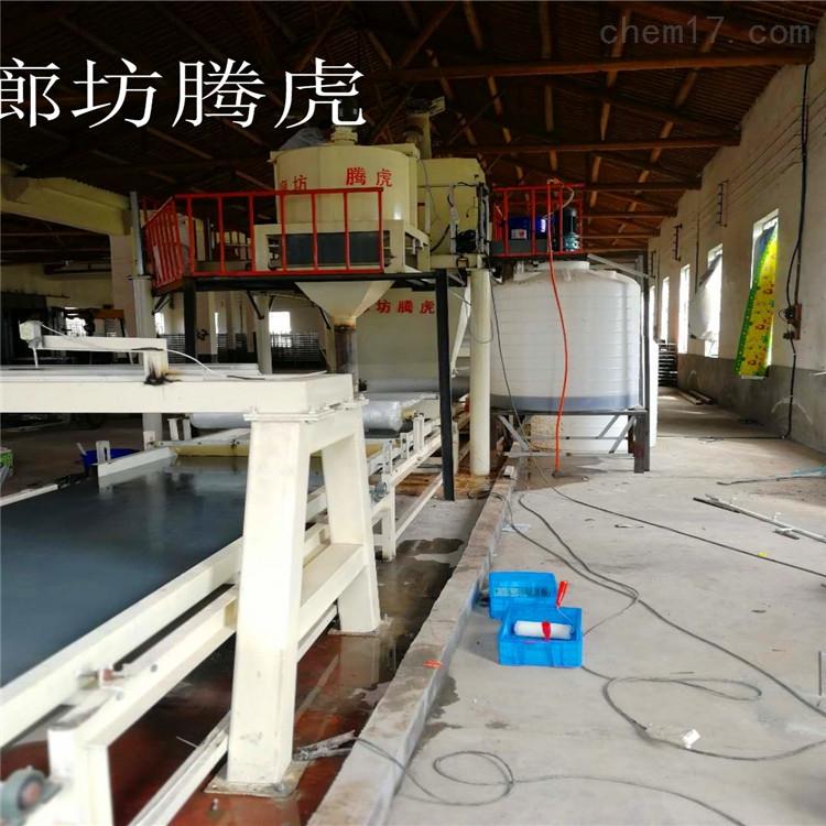 玻镁板生产设备质量优异价格实惠