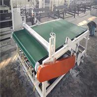 th001保温棉分层设备厂家直供全年热销