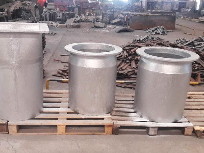 精密铸造耐热钢、钢管、钢板-聊城海冶铸造厂