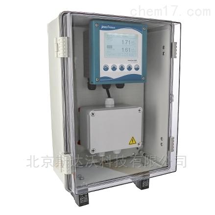 英国innoCon 6800H在线水质硬度监测仪