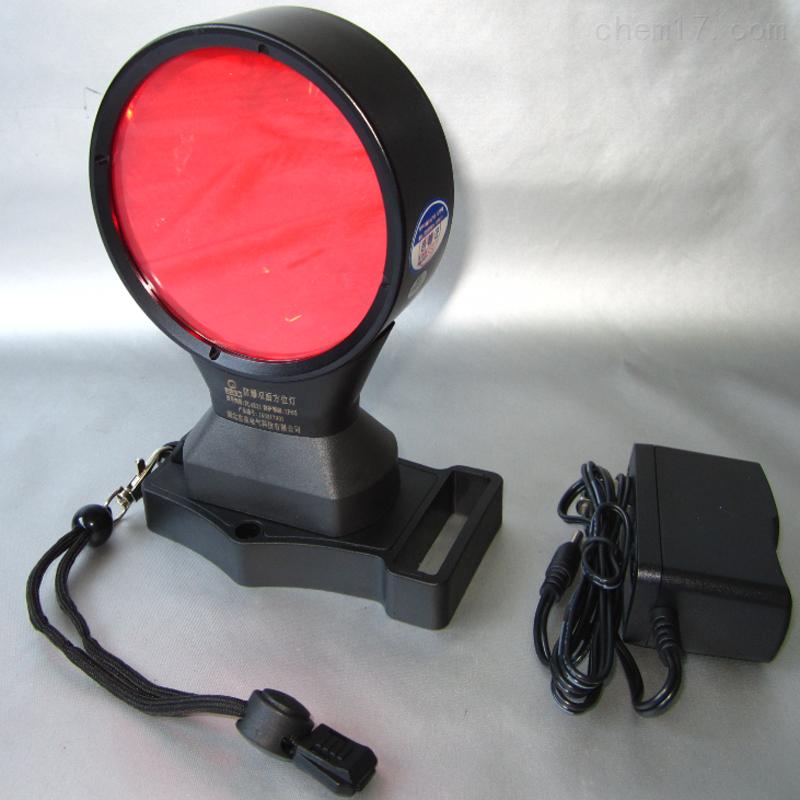 RWX4831现场工作红黄绿三色可选方位指导灯