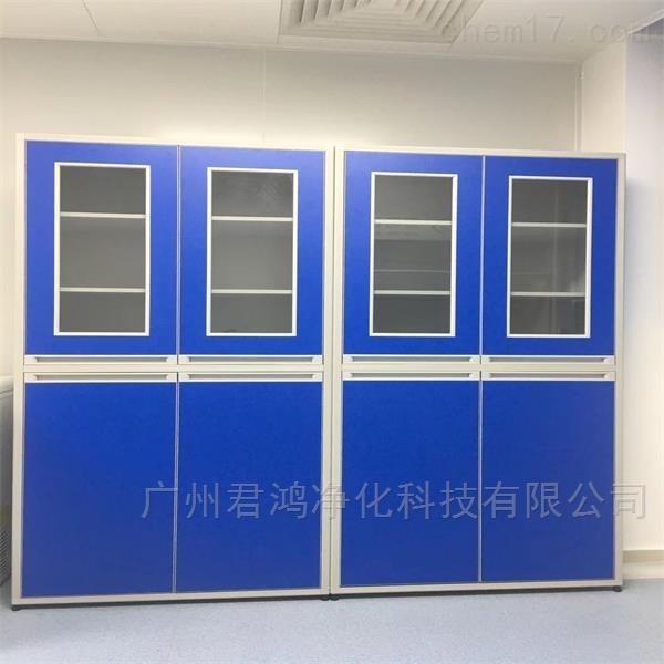 清远市铝木仪器柜药品柜 专业设计 美观耐用