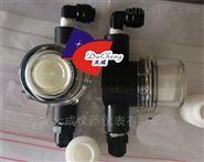 硅表溢流泄壓過濾器DC-G-106