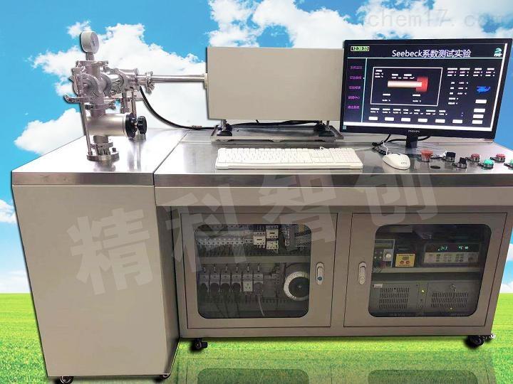 高温压电测试系统