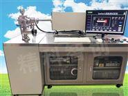 热释电系数高温测试系统