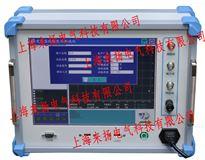 RZBX-FR内置电脑变压器高低压绕组变形测试仪