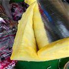 钢套钢蒸汽管道保温贴铝箔玻璃棉卷毡