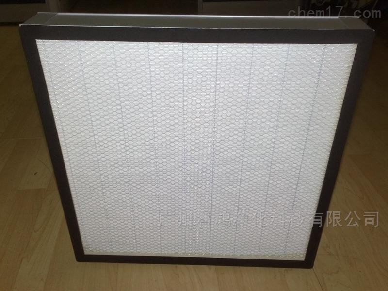 江苏有隔板高效过滤器各种尺寸定制