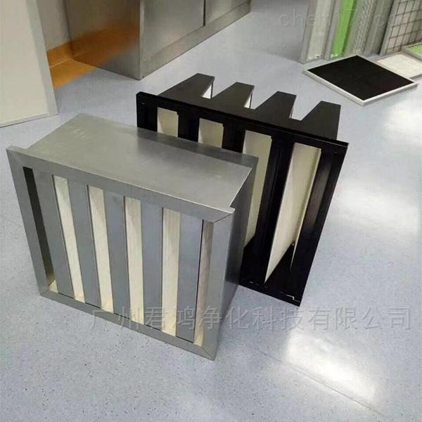 广东增城组合式高效过滤器厂家直销