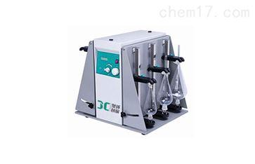 JC-GGC5000系列分液漏斗垂直振荡器