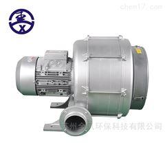 HTB100-2031.5KW小型中压风机 多段式透铺式鼓风机