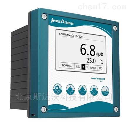 现货供应innoCon 6800O在线溶解氧分析仪