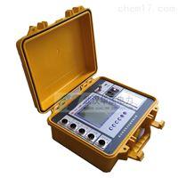 HD-500B三相工频电容电感测试仪电力行业推荐