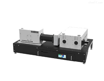 Sciencetech波長可調諧光源系統