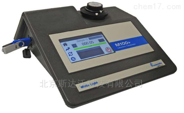 供应HF Scientific台式MicroT100浊度分析仪