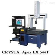 CRYSTA-Apex EX 500T/700T/5轴控制CNC三坐标测试仪