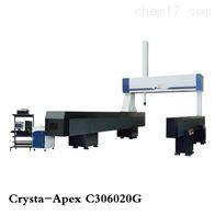 Crysta-Apex C203016G/3060三坐标测量仪