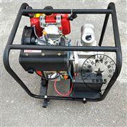 4寸柴油小型排水泵