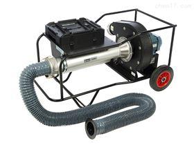 PAN341正负压管道漏风量测试系统PAN341