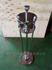 落球式回弹模量测定仪