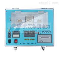HDIIJ-80kV变压器油介电强度测试仪电力行业推荐