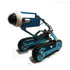 智能管道机器人操作