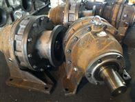 供应:BWY27-59-4KW型摆线针轮减速机