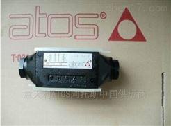 中国指定代理ATOS液控单向阀