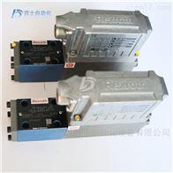 高响应方向阀4WRPEH10C4B100L-2X/G24K0/A1M