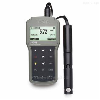 哈纳HI98194便携式多参数水质分析测定仪