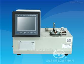 SYD-5208D变压器油闪点仪