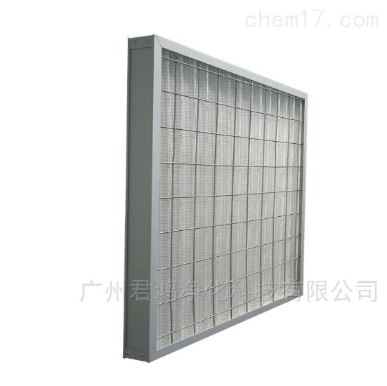 重庆渝中区尼龙网初效过滤器制造商