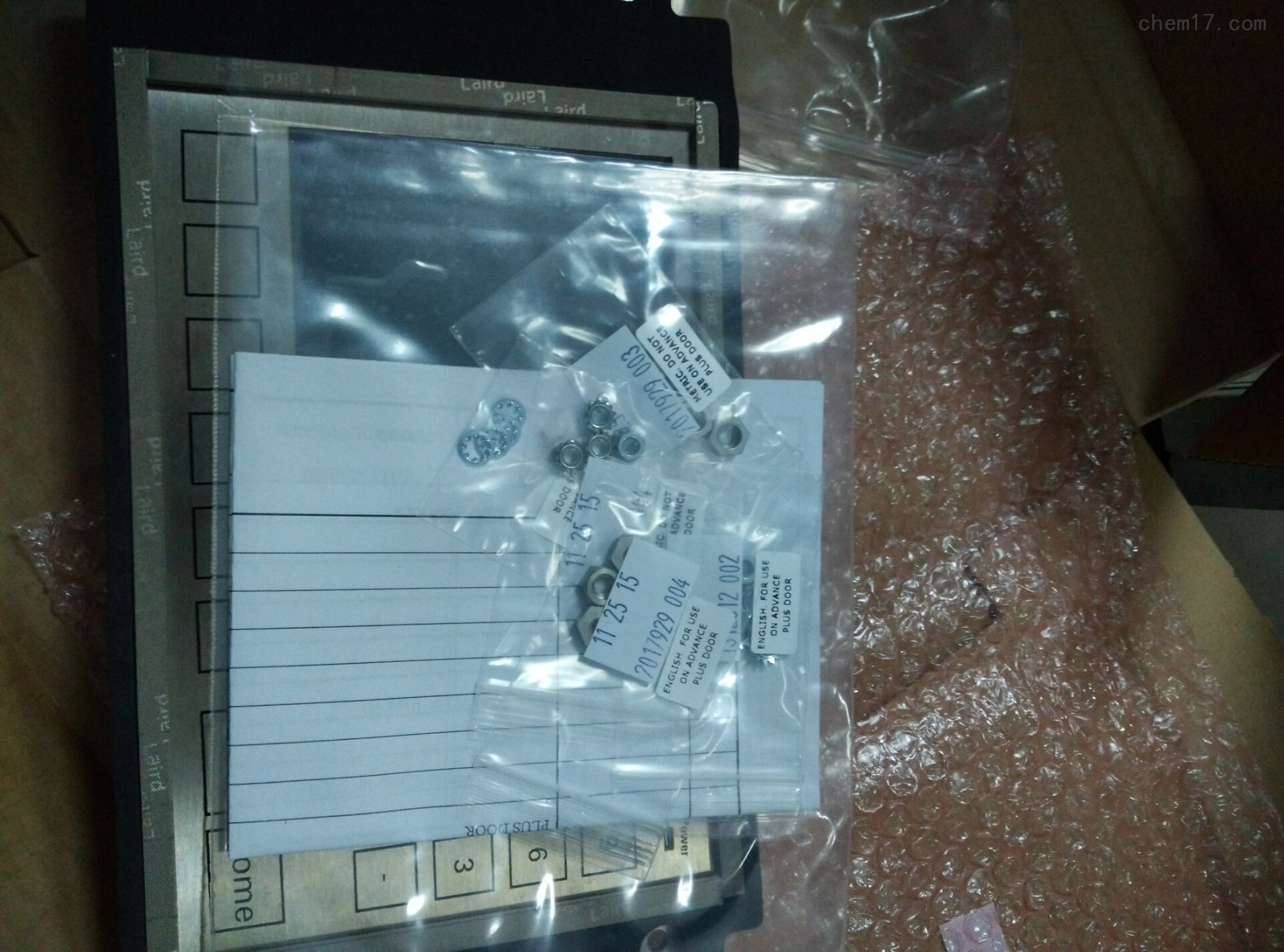 西门子线束套件色谱仪配件2020147-001
