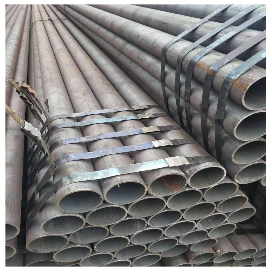 4寸钢管无缝钢管现货供应