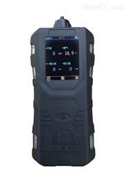S316泵吸式气体检测仪S316