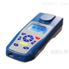 YC7100- Na便携式亚硝酸盐测定仪