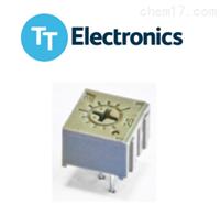 微调电阻器