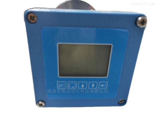 普通一体化氧化锆氧量分析仪