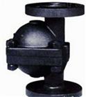 CS41H-3NL型立式自由浮球式疏水阀