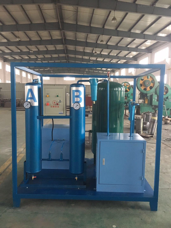 承装承修可租赁2m3/min空气干燥发生器价格