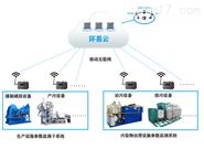 有動力污染治理設施用電監管系統