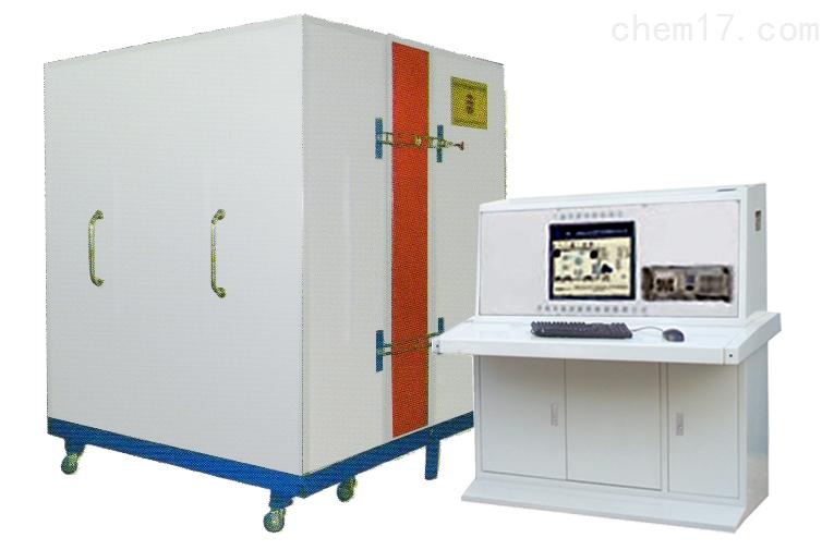 建筑墙体稳态热传递性能试验机
