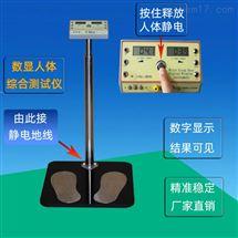 031B人体综合电阻测式仪
