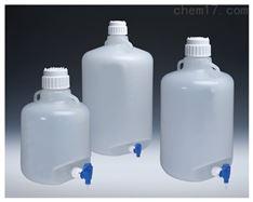 美国赛默飞细口大瓶带放水口高压灭菌