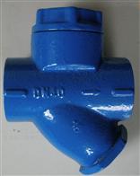 CS19热动力式蒸汽疏水阀
