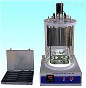 实验室原油和液体石油产品密度测定器